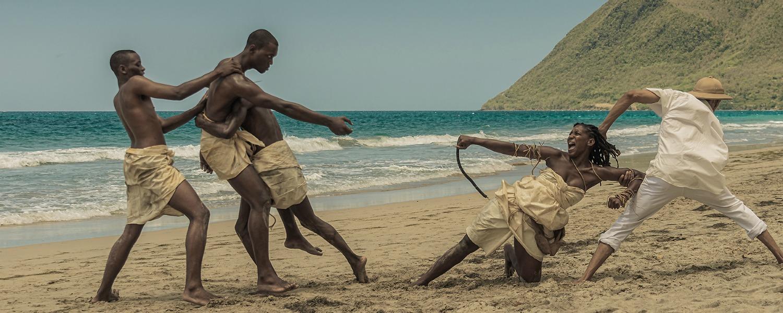 Lakwarel, des créateurs d'émotions venus des Antilles