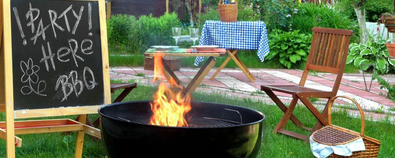 Parce qu'un barbecue se doit aussi d'être beau, craquez pour ces modèles déco et design