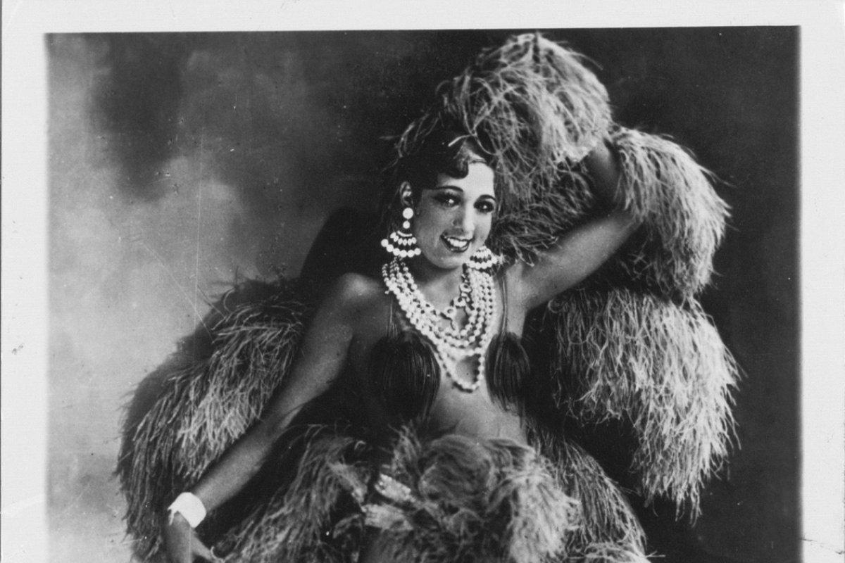 Josephine Baker - J'ai Deux Amours / Voulez Vous De La Canne A Sucre?