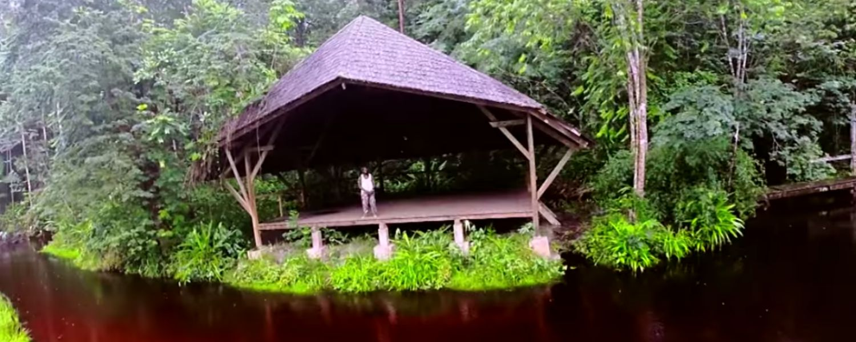 Sugar Kawar : «Lagwiyann fout to bel», traduction de sa déclaration d'amour à la Guyane