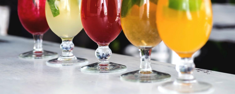 Cocktail de Noël : Et si on tentait la soupe champenoise ?