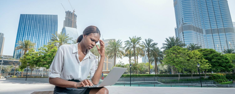 Business : Les pires situations en pleine réunion zoom