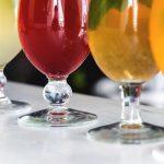 cocktail rainbow